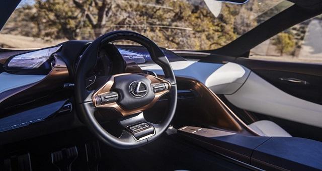 2023 Lexus RX 350 Redesign