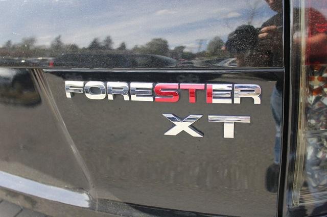 2023 Subaru Forester xt