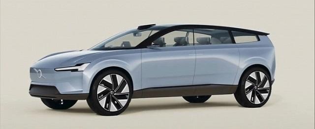 2023 Volvo XC90