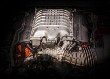 2023 Jeep Grand Cherokee trackhawk hellcat