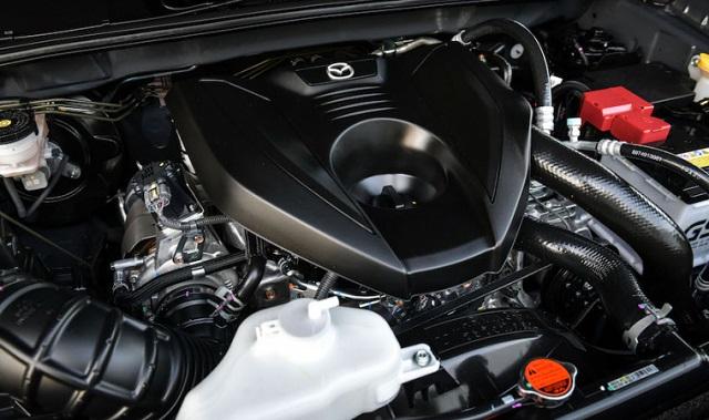 2023 Mazda CX-9 diesel